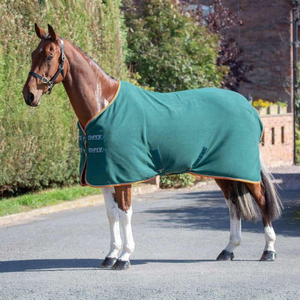 Shires Fleece & Cooler Rugs
